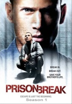 Prison Break saison 1